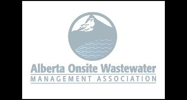 Alberta Onsite Wastewater Management Association Logo