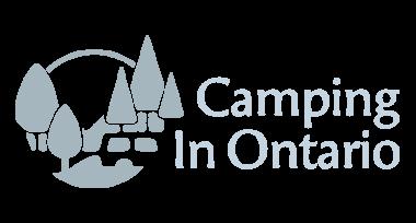 Camping in Ontario Association Logo
