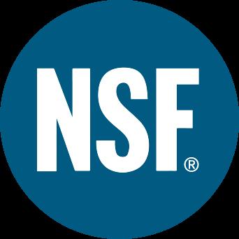 National Sanitation Foundation (NSF)