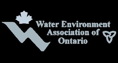 Water Environment Association of Ontario Logo